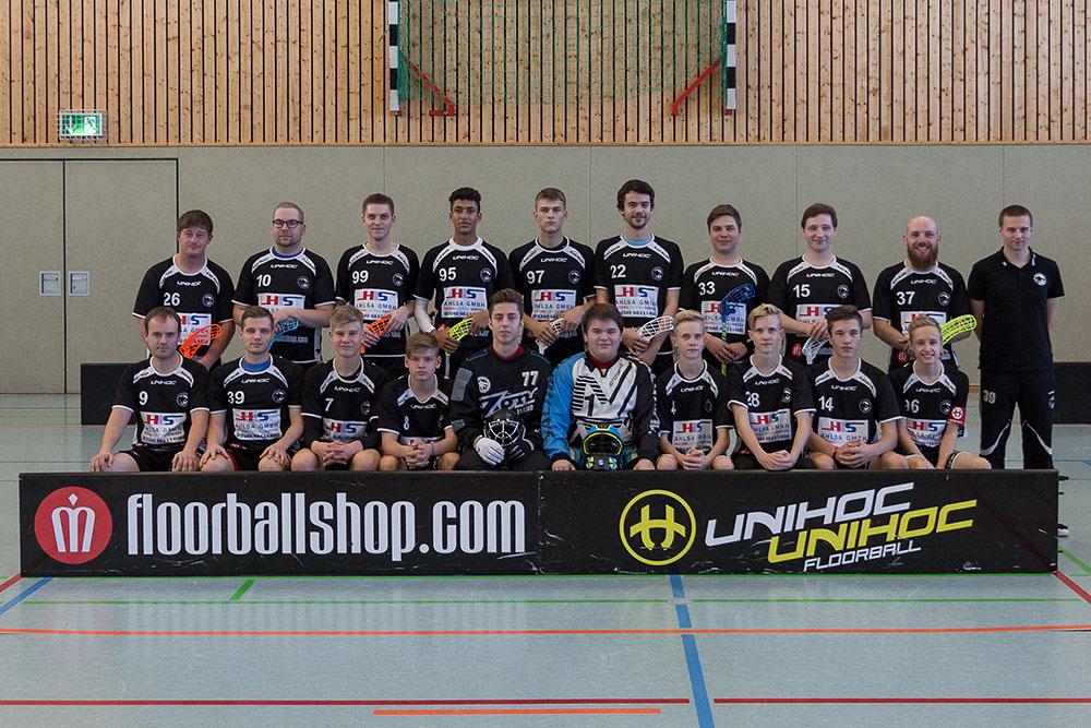 Herren Saison 2017/18