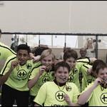 U15 Play-offs