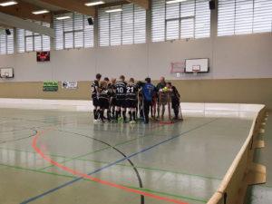 PSV 90 Dessau - Mannschaftskreis