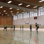Herren Floorball Pokal
