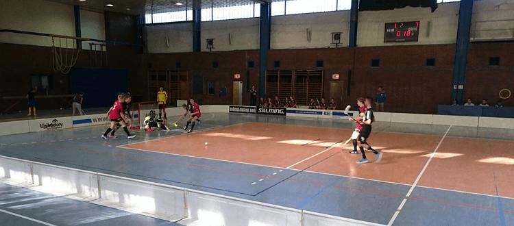 U17 3. Spieltag
