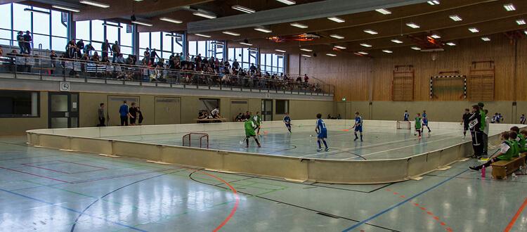 U11 2. Spieltag