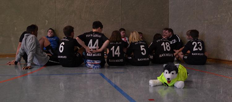 U15 2. Spieltag