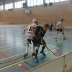 Play-offs U15