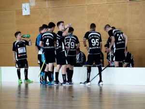 1. Phönix Floorball Open