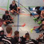 U17 - 1. Spieltag