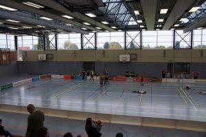 U11 - 1. Spieltag