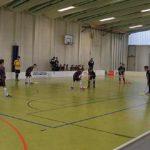 U13 - 5. Spieltag