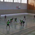 U17 - 8. Spieltag