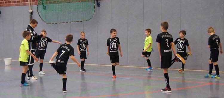 U11 - 3. Spieltag