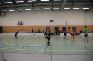 U11 - 4. Spieltag