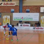 U13 - 8. Spieltag