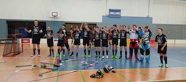 U17 - 10. Spieltag