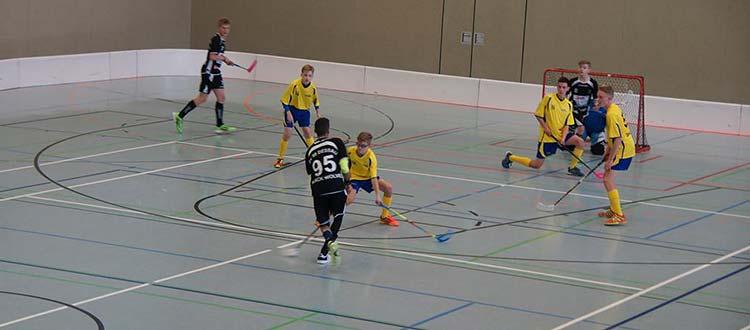 U17 GF - 3. Spieltag