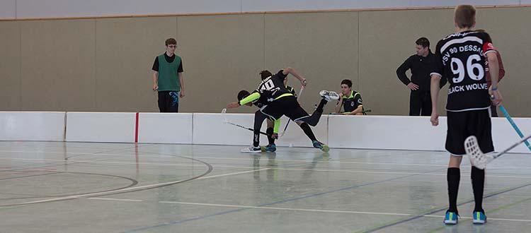U17 - 11. Spieltag