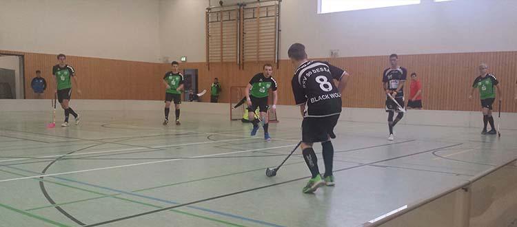 Herren - 15. Spieltag