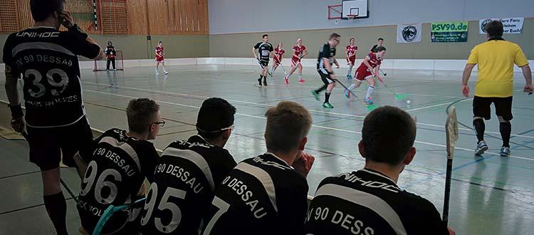 Herren VL - 17. Spieltag