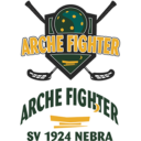 Logo Arche Fighters 1924 Nebra