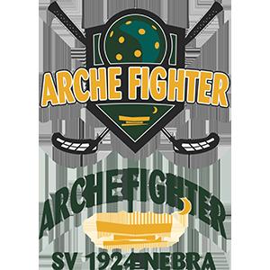 Logo Arche Fighters 1924 Nebra