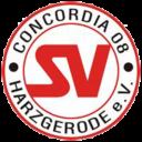 Logo Concordia Harzgerode