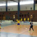 U17 Spieltag GF
