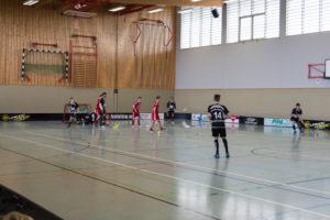 1. Spieltag Herren Großfeld