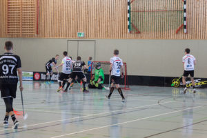 Herren Pokal - 2. Runde