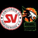 Logo SG Harzgerode Großoerner