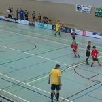 U11 - 2. Spieltag