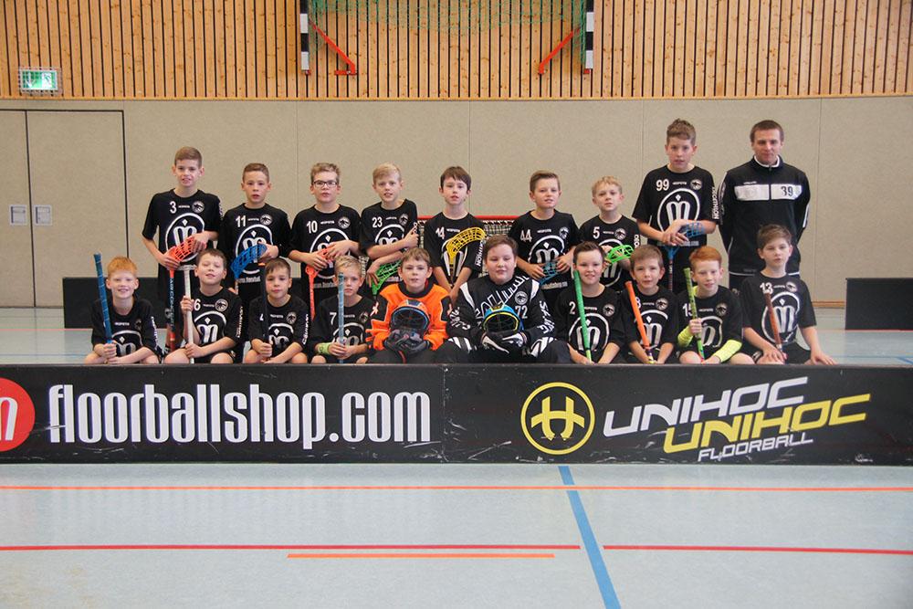 U13 Saison 2017/18