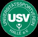 Logo USV Halle