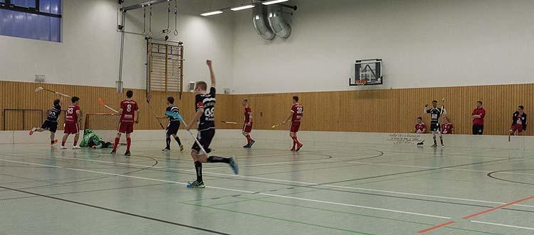 Herren - 7. Spieltag