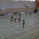 6. Spieltag U13 GF