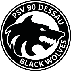 PSV 90 Dessau – Black Wolves