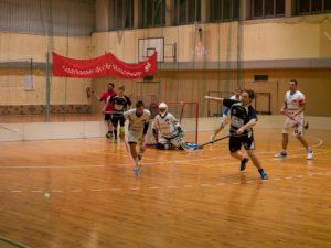 Magdeburger Unihockeynight 2018