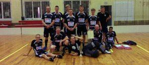 15. Magdeburger Unihockeynight