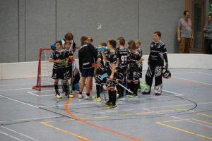 Devils Cup - U15