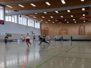 Herren GF - 1. Spieltag