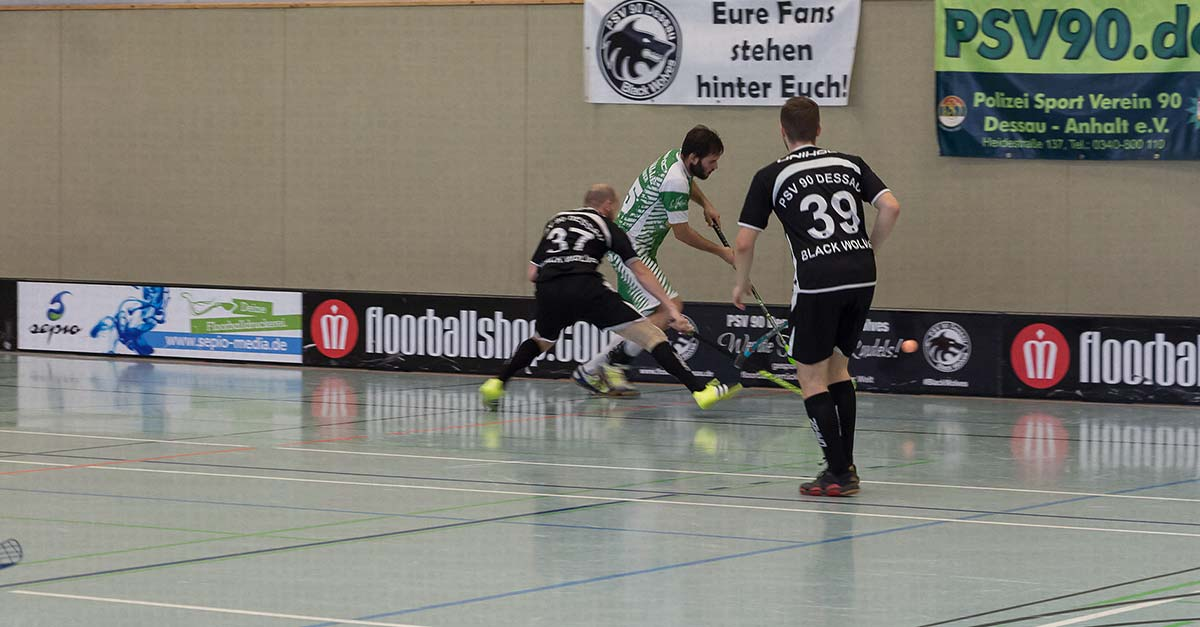 Herren GF - 2. Spieltag