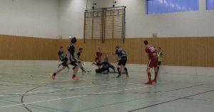 Herren GF - 3. Spieltag