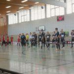 FD-Pokal, 2. Runde
