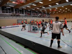 6. Spieltag Herren GF