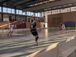 7. Spieltag Herren GF