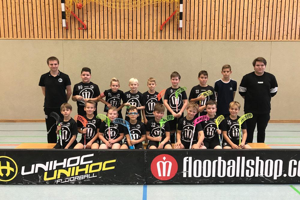 U11 Saison 2018/19