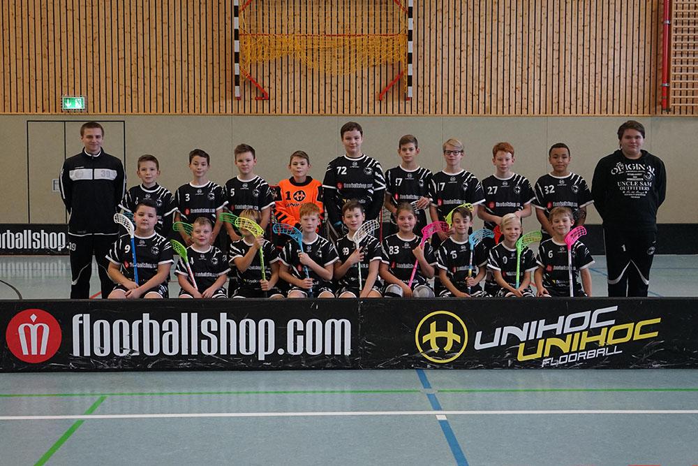 U13 Saison 2018/19