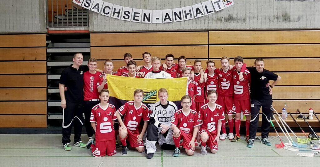 U17 Trophy