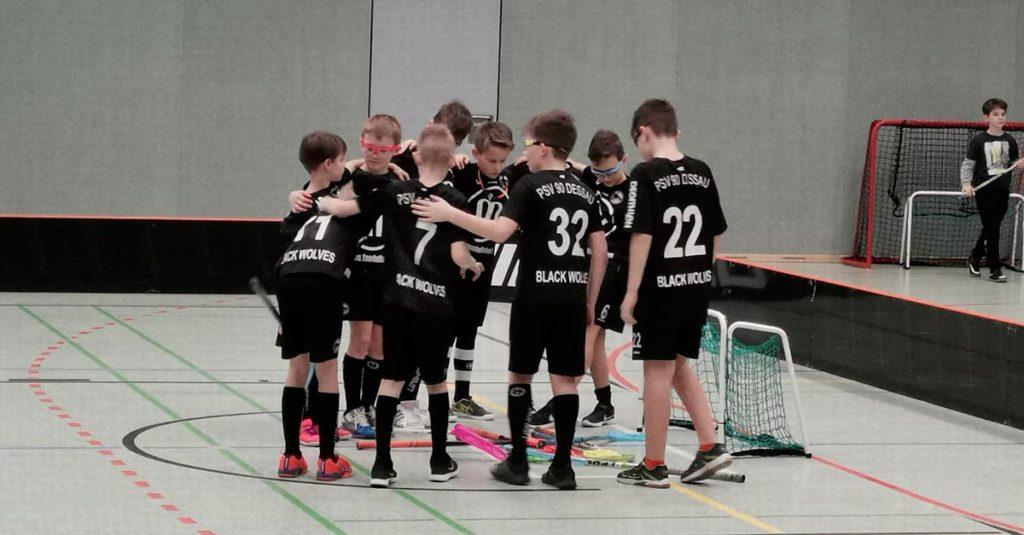 U9 und U11 Spieltag