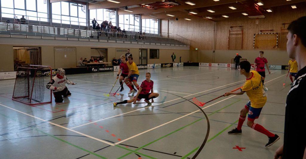 Herren Verbandsliga und Junioren