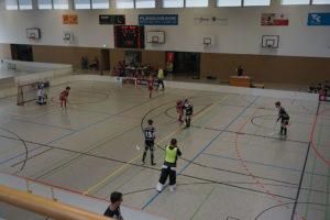 Turnier in Jena