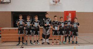 U13 Turnier